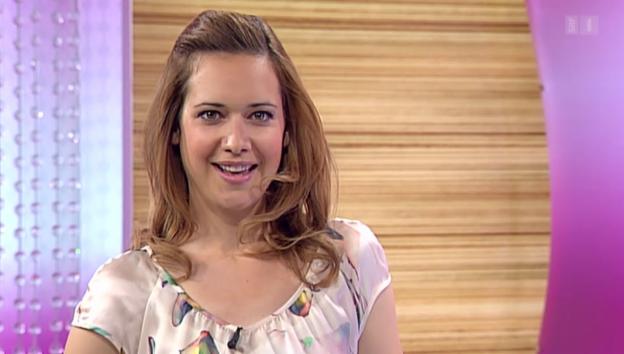 Video «glanz und gloria vom 24.06.2014» abspielen