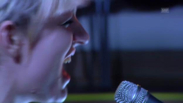 Video «Evelinn Trouble - «Vanish»» abspielen