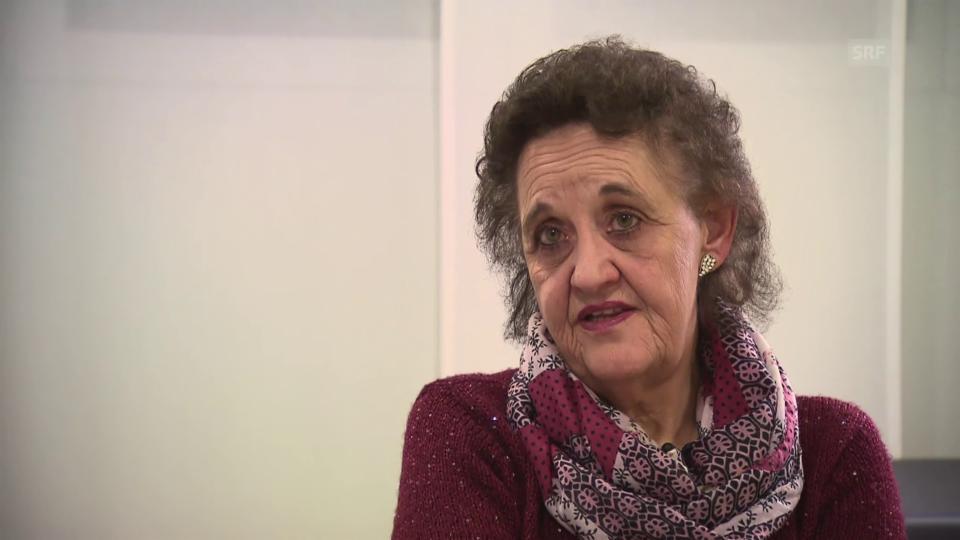 Maja Frei über den missglückten Eingriff durch einen unerfahrenen Operateur.
