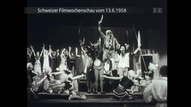 Video «Nummer 824 vom 13.6.1958» abspielen
