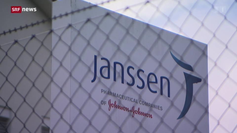 Swissmedic dal lubientscha per vaccin da Johnson & Johnson
