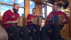 Video «Archiv: Gefühlsschwankigä / 1991» abspielen