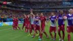 Video «Rückblick auf die letzten Spiele» abspielen