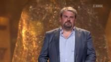 Link öffnet eine Lightbox. Video Mike Müller räumt ab bei den «Swiss Comedy Awards» abspielen
