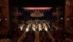 Video «Zürcher Opernball: Tanzfreude ja, Tanzkönnen na ja» abspielen