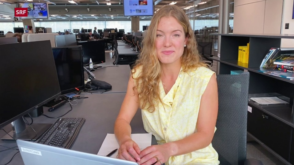Communityredaktorin Deborah Schlatter fasst zusammen