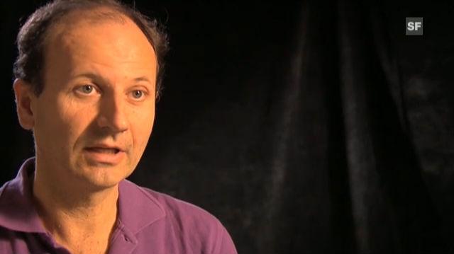 Remo Rittiner: «Wichtig ist, das Vertrauen in den eigenen Körper zu entdecken»