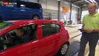 Video «Bund plant Reduktion der Fahrzeugkontrollen» abspielen