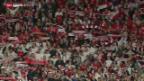 Video «Fussball: Auslosung CL- und EL-Quali» abspielen