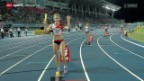 Video «Leichtathletik: World Relays in Nassau» abspielen