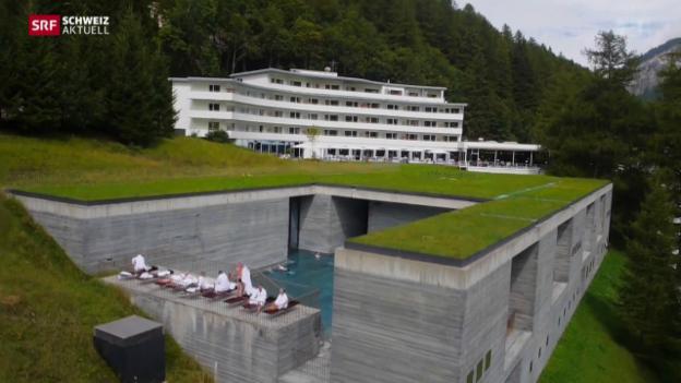 Video «Schweiz aktuell vom 18.03.2016» abspielen