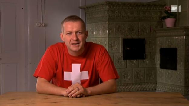 Video «Swissness» abspielen