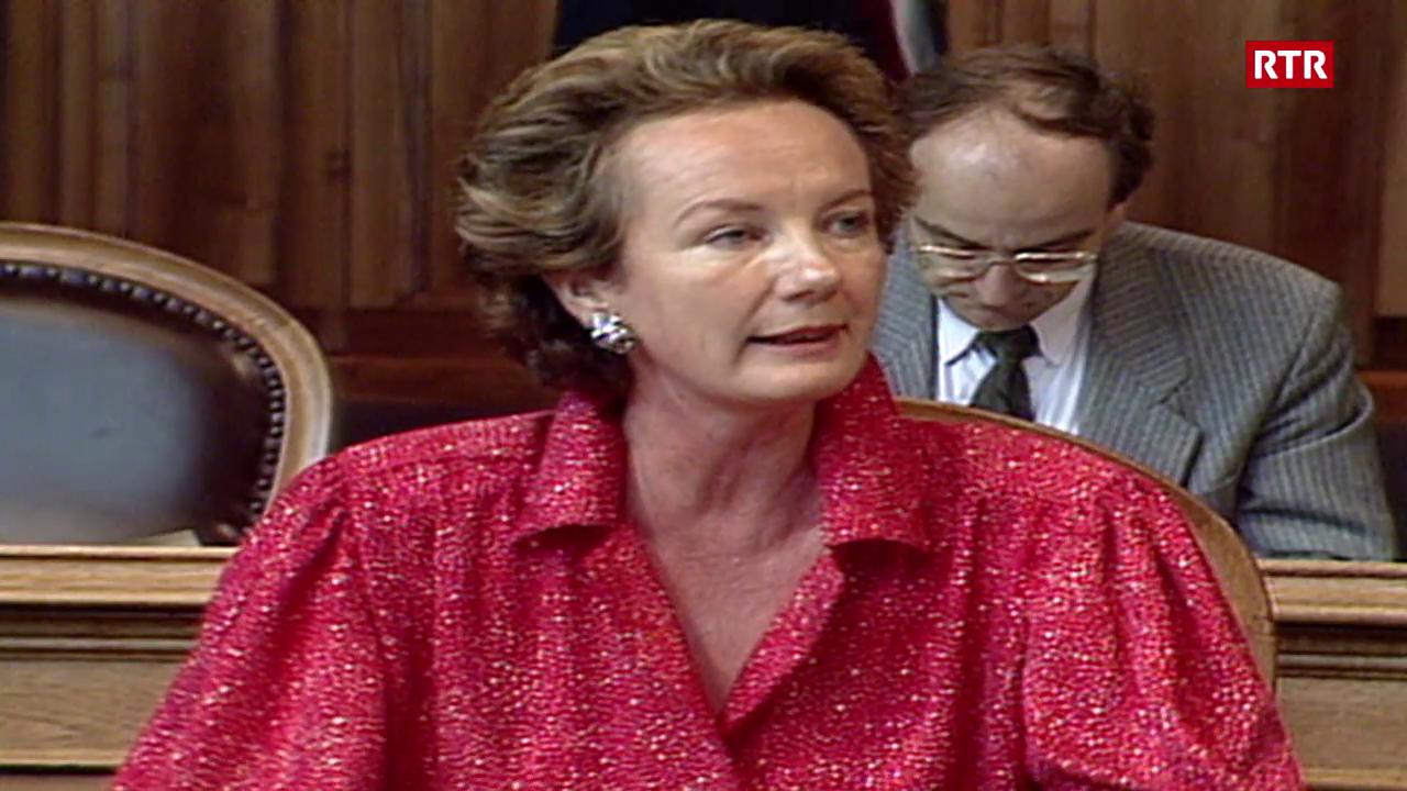 Ulteriura debatta davart la NEAT (1991)