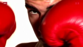 Video «Body Talk: Porträt - Can (7/9)» abspielen