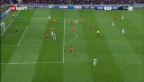 Video «CL: Schachtar Donezk - Juventus Turin («sportlive»)» abspielen