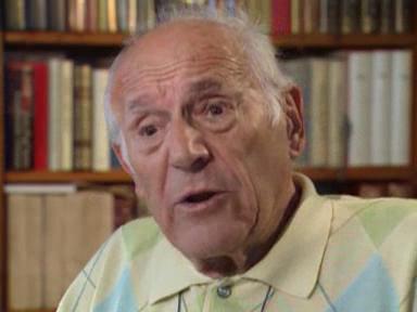 Video «Ettore Cella gestorben» abspielen