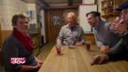 Video «Ein neues Zuhause für Familie Eichenberger aus Arni BE (Teil 1)» abspielen