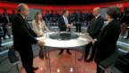 Video «Abstimmungs-Arena: Familienpolitik» abspielen