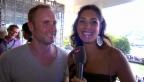Video ««Blue Balls»-Festival: Schmusesongs für Promi-Pärchen» abspielen