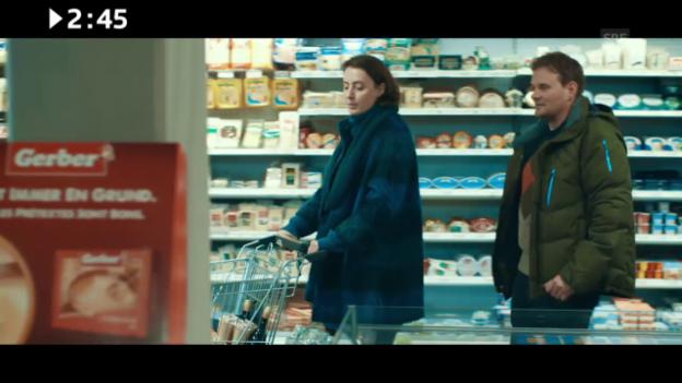 Video «Filmstart diese Woche: «Nichts passiert»» abspielen