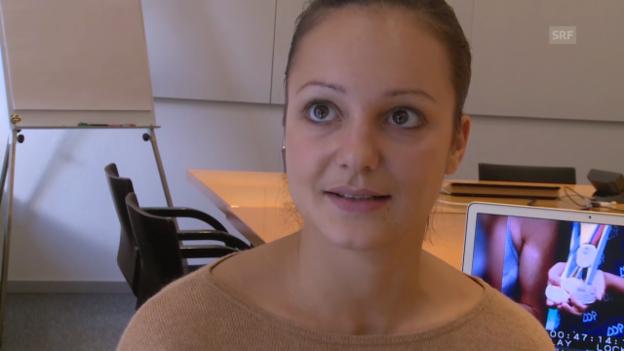 Video ««Man vertraut als Spitzensportler den Medizinern.»» abspielen