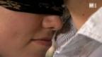 Video «Der Duft der Gene: Partnerwahl per Geruch» abspielen