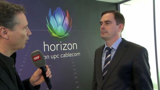 Video «Cablecom-Konfrontation» abspielen