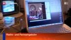 Video «Keine Senkung von Fernseh- und Radiogebühren» abspielen