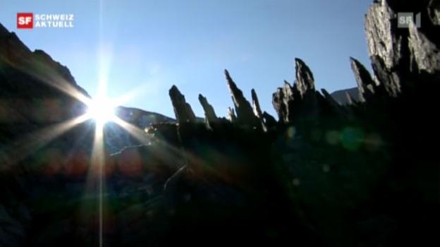 Video «Der geistige Vater der Glarner Fusion» abspielen