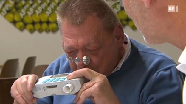 Video «Atmen wie durch einen Strohhalm» abspielen