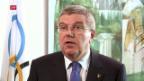 Video «Die neuste Entwicklung zum Fall Russland» abspielen