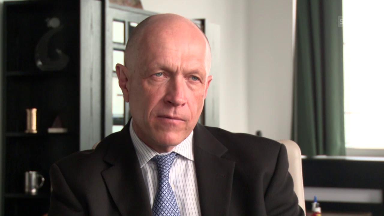Pavel Kisilka zu einem möglichen «Grexit»