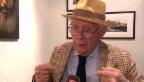 Video «David Hamilton: Der Kunstfotograf in Bern» abspielen