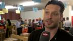Video «Mark Streit kämpft gegen Armut» abspielen