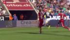 Video «FC Luzern auch unter Markus Babbel weiterhin sieglos» abspielen