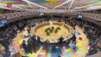 Video «EU-Mitglieder wollen gemeinsame Erklärung veröffentlichen» abspielen
