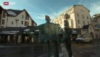 Video «Eurosturz - Schock für Lenzerheide» abspielen