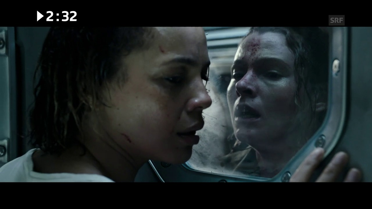 Filmstart diese Woche: «Alien: Covenant»