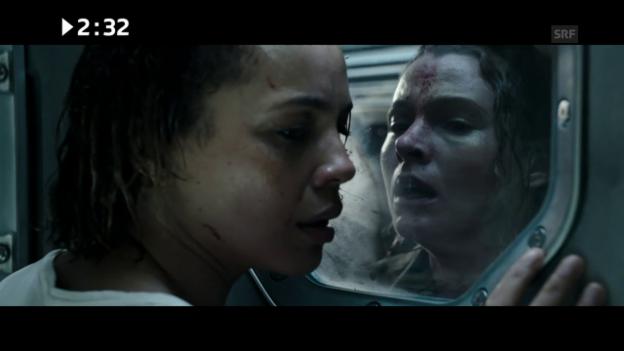 Video «Filmstart diese Woche: «Alien: Covenant»» abspielen