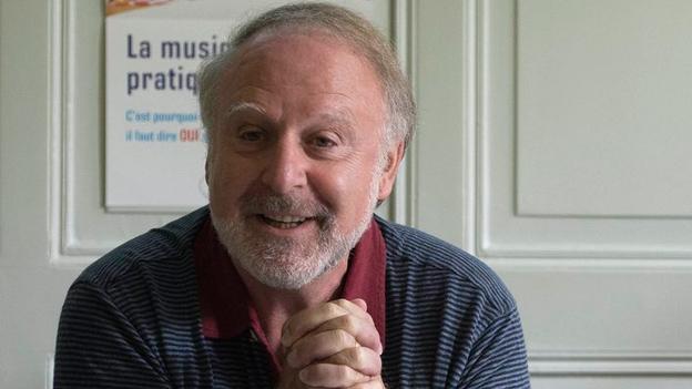 Peter Reber: «Wir brauchen Freiwillige»