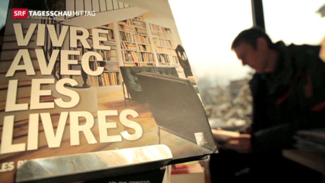 Weko büsst Buchhändler