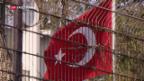 Video «Schweizerisch türkische Doppelbürger festgehalten» abspielen