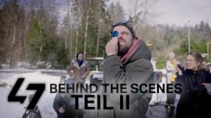 Video «Sie geben der Serie den Look | Behind the Scenes» abspielen