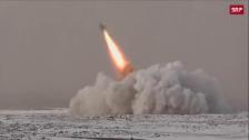 Link öffnet eine Lightbox. Video Russlands Nordmeerflotte probt den Ernstfall abspielen