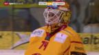 Video «SCL Tigers überraschen in Davos» abspielen