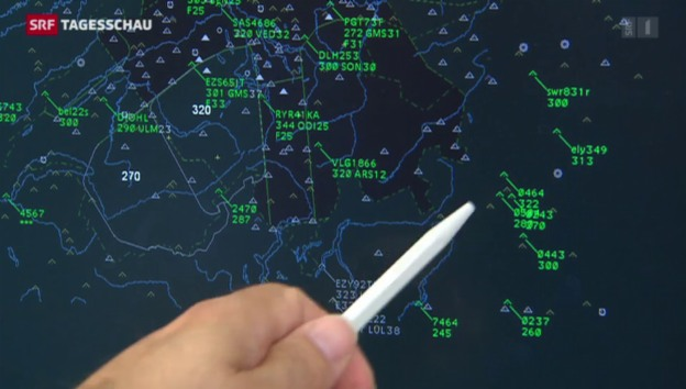 Video «Skyguide interveniert gegen Windenergie-Anlagen» abspielen