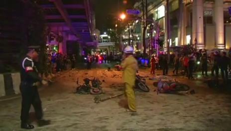 Video «Chaos und Zerstörung» abspielen