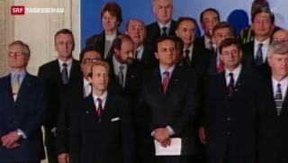 Video «Geschichte der OSZE» abspielen