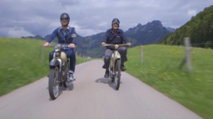 Video ««Wunderland»: ein platter Reifen!» abspielen
