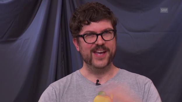 Video «Guido Berger über «Grand Theft Auto: San Andreas»» abspielen